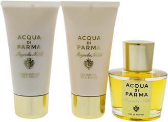 Acqua di Parma Women's Magnolia Nobile 3Pc Gift Set