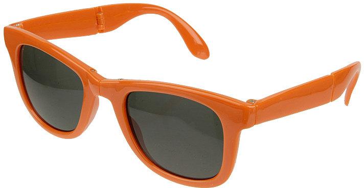 F0166 Folding Sunglasses