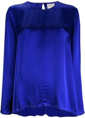Forte Forte long-sleeve top
