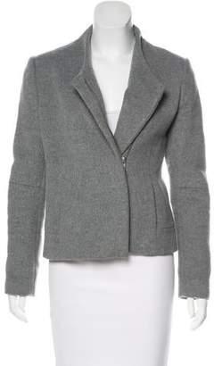 By Malene Birger Wool-Blend Jacket
