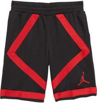 e74eed2e574 Jordan Black Boys' Shorts - ShopStyle