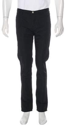Marc Jacobs Woven Slim Pants