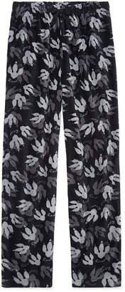 Arizona Microfleece Dinosaur Pajama Pants-Boys 4-20 & Husky