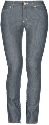 Superfine Denim pants - Item 42733895JG