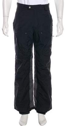Columbia Oboe Ridge Titanium Pants w/ Tags