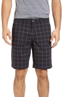 Men's Tommy Bahama Match Play Shorts $98 thestylecure.com