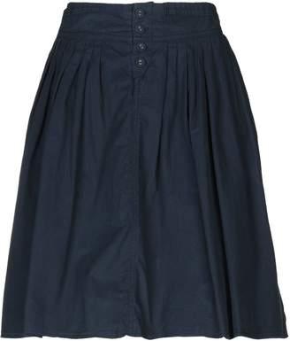 40weft Knee length skirts - Item 35392661TX