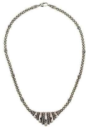Lagos Collar Necklace