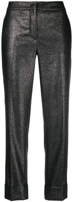 Pt01 Andrea glitter trousers