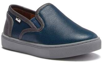 Venettini Piper Leather Slip-On Sneaker (Little Kid & Big Kid)