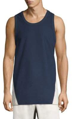 Y-3 Sateen Mix Tank