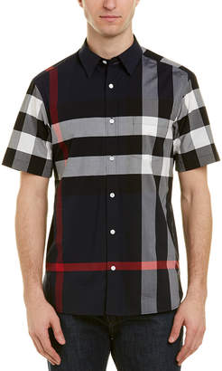 Burberry Stretch Shirt