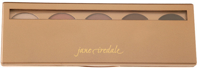 Jane Iredale Purepressed Eye Shadow Kit, Daytime ($87.50 Value!) 1 kit
