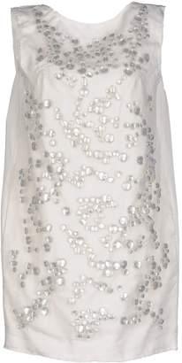 Dondup Short dresses - Item 34615916HM