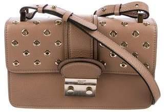 RED Valentino Grommet Shoulder Bag w/ Tags