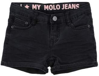 Molo Denim shorts
