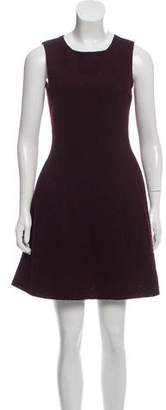 Prabal Gurung Wool-Blend Dress