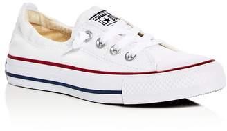443cbc646c1a Converse Chuck Taylor All Star Shoreline Slip-On Sneakers