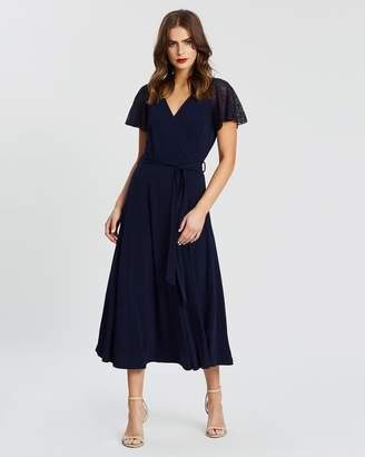 Leona Edmiston Rachel Dress