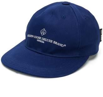 Golden Goose Venezia baseball cap