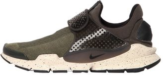 Sock Dart Sneakers $130 thestylecure.com