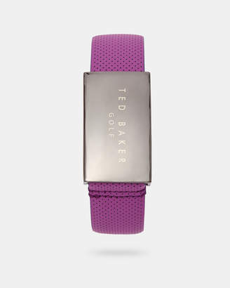 Ted Baker DELSOL Perforated leather belt