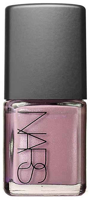NARS Nail Polish, Purple Rain 0.5 fl oz (15 ml)
