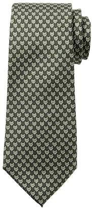 Banana Republic Fox Silk Nanotex® Tie