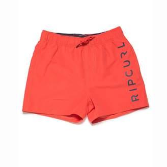 Rip Curl Elasticated Swim Shorts, 8-16 Years