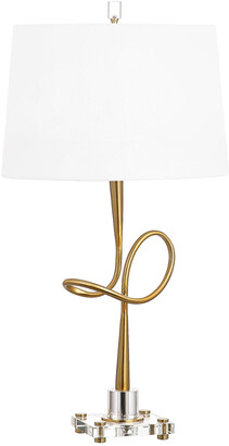 Safavieh Hensley 30.25In Table Lamp