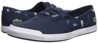 Lacoste Lancelle 3 Eye 218 1 Women's Shoes