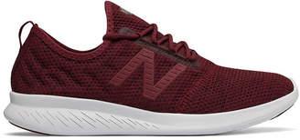 New Balance Coast Extra Wide & Medium Mens Running Shoes Lace-up