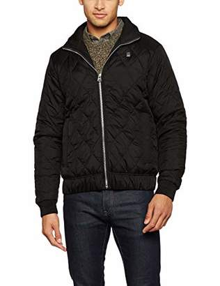 G Star Men's Quilted Jacket