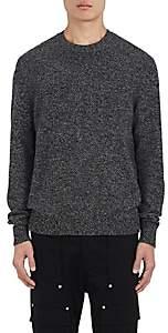Rag & Bone Men's Haldon Cashmere Sweater - Black