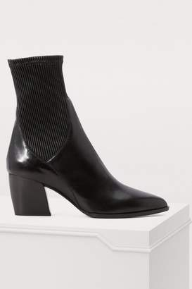 Pierre Hardy Rodeo 70mm ankle boots