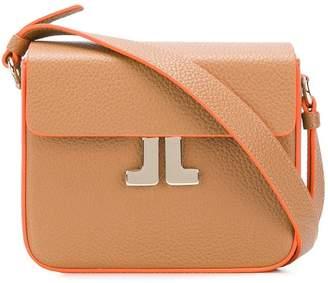 Lanvin JL crossbody bag
