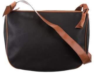 Bottega Veneta Marco Polo Messenger Bag