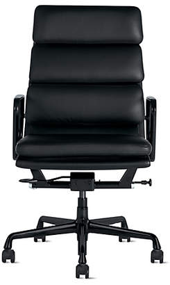 Design Within Reach Eames Soft Pad Executive Chair with Pneumatic Lift