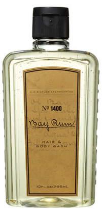 C.O. Bigelow Bay Rum Hair & Body Wash, 10 oz./ 195 mL