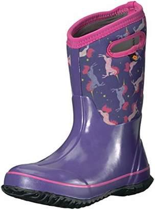 Bogs Classic High Waterproof Insulated Rubber Neoprene Rain Boot Snow