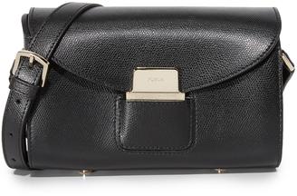 Furla Amazzone Small Shoulder Bag $328 thestylecure.com