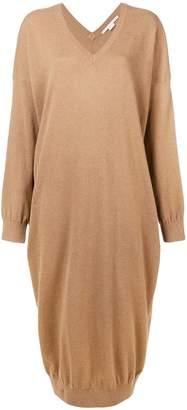 Stella McCartney long sweater dress