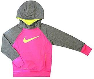 Nike Girls' KO 3.0 Applique Pullover Hoodie Youth girls (8-18)