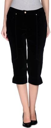 Clips 3/4-length shorts