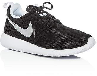 Nike Boys' Roshe One Lace Up Sneakers - Big Kid