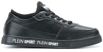 Plein Sport low top sneakers
