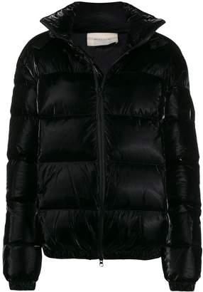 Alyx high collar puffer jacket