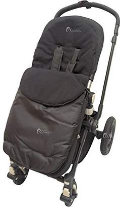 Britax Footmuff/Cosy Toes Compatible with Black
