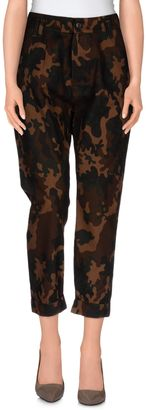 CYCLE Casual pants $162 thestylecure.com