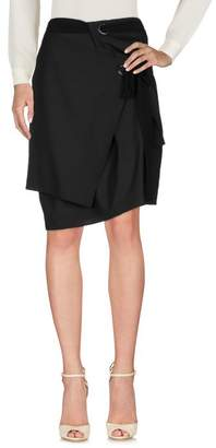 Damir Doma Knee length skirt